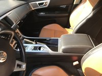 Picture of 2012 Jaguar XF Portfolio, interior, gallery_worthy