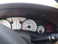 Picture of 2005 Pontiac Bonneville GXP, interior