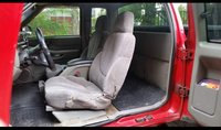 Picture of 2000 GMC Sonoma SLS Ext Cab Short Bed 4WD, interior, gallery_worthy