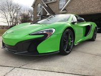Picture of 2015 McLaren 650S Spider, exterior