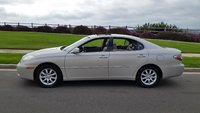 Picture of 2002 Lexus ES 300 Base, exterior, gallery_worthy