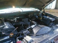 Picture of 1997 Chevrolet Suburban K1500 4WD, engine