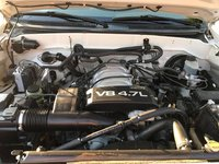 Picture of 2001 Toyota Sequoia SR5 4WD, engine, gallery_worthy