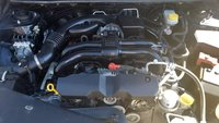 Picture of 2014 Subaru Impreza 2.0i Premium Hatchback, engine