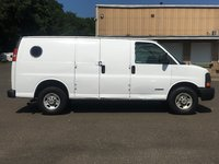 Picture of 2005 Chevrolet Express Cargo 3 Dr G2500 Cargo Van, exterior