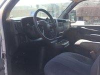 Picture of 2005 Chevrolet Express Cargo 3 Dr G2500 Cargo Van, interior