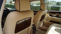 Picture of 2007 Bentley Arnage R RWD, interior, gallery_worthy