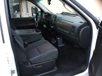 Picture of 2009 Chevrolet Silverado Hybrid HY1 Crew Cab, interior, gallery_worthy