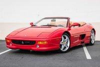 1999 Ferrari F355 Overview
