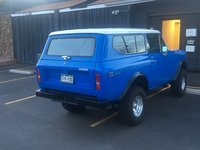 Picture of 1980 International Harvester Scout, exterior