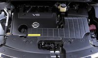 Picture of 2012 Nissan Murano CrossCabriolet Base, engine, gallery_worthy