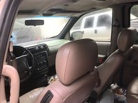 Picture of 1998 Oldsmobile Silhouette 4 Dr Premiere Passenger Van Extended, interior, gallery_worthy