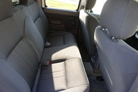 Picture of 2004 Nissan Frontier 4 Dr SC Supercharged 4WD Crew Cab SB, interior