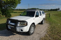 Picture of 2004 Nissan Frontier 4 Dr SC Supercharged 4WD Crew Cab SB, exterior