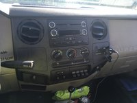 Picture of 2010 Ford F-450 Super Duty XL Crew Cab 4WD, interior, gallery_worthy