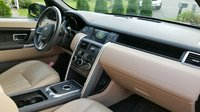 Picture of 2015 Land Rover Discovery Sport HSE, interior, gallery_worthy