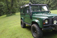 Picture of 1979 Land Rover Series III, exterior, gallery_worthy