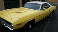 Picture of 1973 Plymouth Barracuda, exterior, gallery_worthy