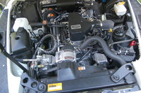 Picture of 1985 Land Rover Defender One Ten, engine