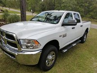 Picture of 2016 Ram 3500 Tradesman Crew Cab 6.3 ft. Bed 4WD, exterior