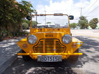 Picture of 1966 Morris Mini, exterior, gallery_worthy