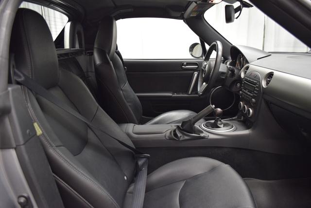 Picture Of 2009 Mazda MX 5 Miata Grand Touring Hardtop Convertible,  Interior, Gallery_worthy