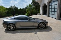 Picture of 2014 Aston Martin V8 Vantage Roadster RWD, exterior, gallery_worthy