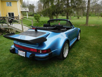 Picture of 1974 Porsche 911 S, exterior, gallery_worthy