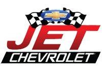 Jet Chevrolet logo