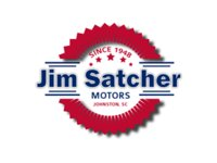 Jim Satcher Motors logo