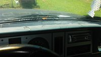 Picture of 1986 Ford Bronco II STD 4WD, interior, gallery_worthy