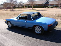 Picture of 1976 Porsche 914, exterior, gallery_worthy