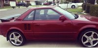 Picture of 1985 Toyota MR2 STD Coupe, exterior, gallery_worthy