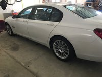 Picture of 2015 BMW 7 Series 740Li xDrive AWD, exterior, gallery_worthy