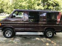 Picture of 1998 Dodge Ram Van 3 Dr 1500 Cargo Van, exterior, gallery_worthy