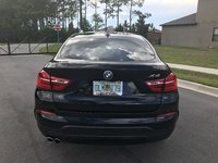 Picture of 2015 BMW X4 xDrive28i, exterior