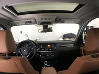 Picture of 2015 BMW X4 xDrive28i, interior