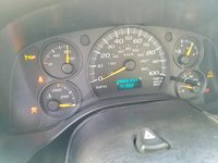 Picture of 2007 Chevrolet Express LT3500, interior, gallery_worthy