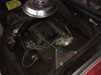 Picture of 1965 Chevrolet Corvair, engine, gallery_worthy