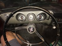 Picture of 1965 Chevrolet Corvair, interior, gallery_worthy