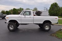 1979 Ford F-250 Picture Gallery