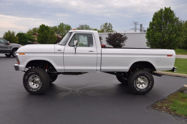 Picture of 1979 Ford F-250