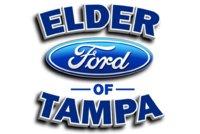 Elder Ford of Tampa logo