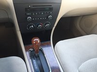Picture of 2005 Buick LaCrosse CX, interior
