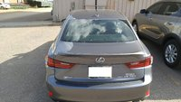 Picture of 2015 Lexus IS 350 AWD, exterior, gallery_worthy