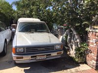 Picture of 1988 Toyota Pickup 2 Dr Deluxe Extended Cab LB, exterior, gallery_worthy