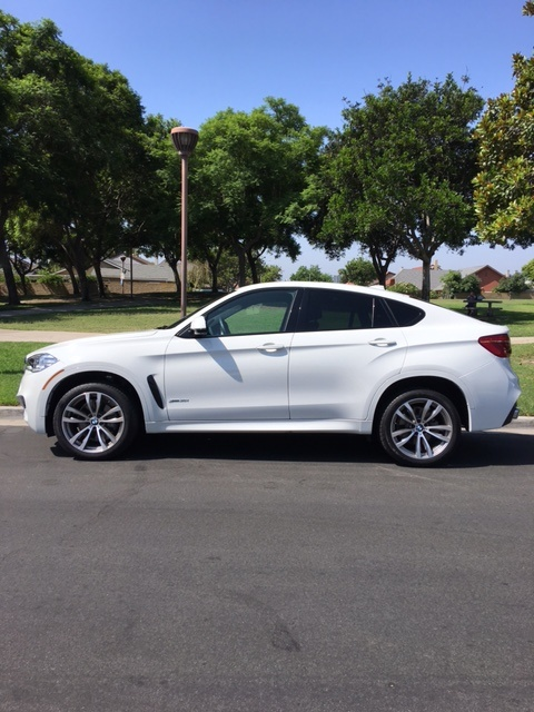 Picture of 2017 BMW X6 xDrive 35i