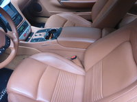 Picture of 2009 Maserati GranTurismo Coupe, interior, gallery_worthy