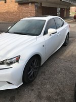 Picture of 2015 Lexus IS 350 AWD, exterior