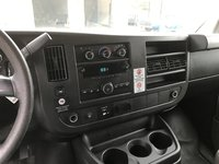 Picture of 2013 Chevrolet Express Cargo 2500, interior, gallery_worthy
